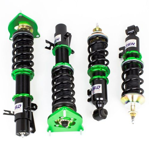 BMW Mini HSD MonoPro Coilovers for R53 One, Cooper and S